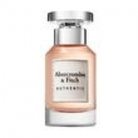 Authentic Eau de Parfum by Abercrombie & Fitch