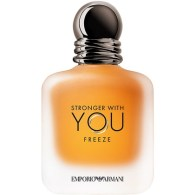 Armani Stronger With You Freeze EDT